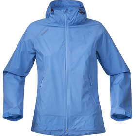 Bergans Microlight Jacket Women blue